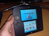Nintendo 2ds con juegos - foto