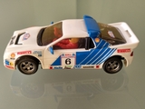 Ford RS 200 Scalextric - foto