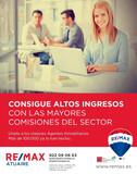 TRABAJO AGENTE COMERCIAL INMOBILIARIO/A - foto