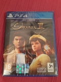 Shenmue III PS4 Nuevo - foto