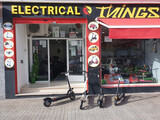 Taller reparación patinetes eléctricos - foto