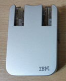 IBM CABLE DE RED RETRACTIL. NUEVO.