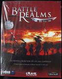 BATTLE REALMS JUEGO PC CD ROM PRECINTADO - foto