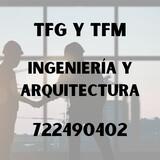 AYUDA -- TFM/TFG INGENIERÍA/ - foto