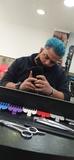 Barbero/peluquero a domicilio - foto