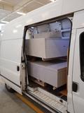 transporte 20   furgoneta grande - foto