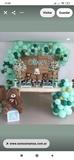 DiseÑo de mesas dulces para bautizos - foto