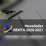 Declaraciones rent 2020 - foto