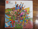 COCA COLA:TRANSPARENCIAS MONTREAL 1976