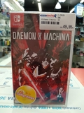 daemon x machina switch - foto