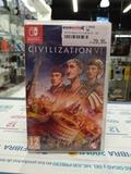 civilization 6 switch - foto