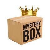 #MYSTERYBOX #sexshop #paraella - foto