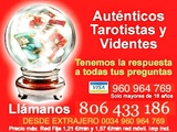 1ª consulta GRATIS WhatsApp Tarotista - foto