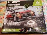 pista world rally car - foto