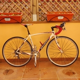 SPECIALIZED TARMAC CARBONO - foto