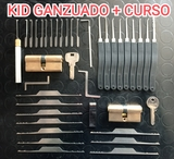 KID GANZUADO + CURSO USB - foto