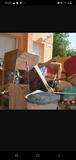 Retirada de enseres trastos muebles - foto