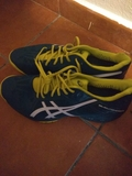 ZAPATILLAS ASICS GEL SOLUTION SPEED 3 - foto