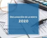 SE HACEN DECLARACIONES DE LA RENTA - foto