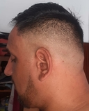 barbero a domicilio totana - foto