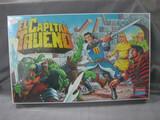 EL CAPITAN TRUENO FALOMIR 1990  - foto