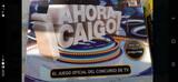 Juego de mesa AHORA CAIGO - foto