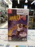 shaq fu a Legends reborn switch - foto