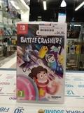 cartoon Network Battle crashers switch - foto