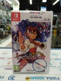 indivisible Switch - foto