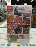namco museum archives vol 2 Switch - foto