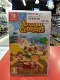 animal crossing switch - foto