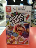 super Mario Party switch - foto