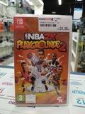 NBA 2k playgrounds 2 switch - foto