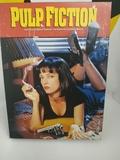 PULPO FICTION (DVD)