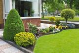 &&&jardinero profesional con referencias - foto
