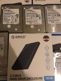 DISCO DURO USB 3 (NUEVO)