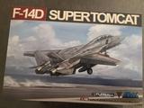 F14D SUPERTOMCAT 1/48 AMK