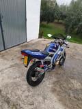 MOTOR HISPANIA - RX 50 RACING - foto