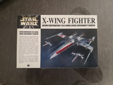 X-WING FIGHTER 1/72 FINE MOLDS