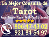INCREIBLE SERVICIO DE TAROT LAS 24H - foto