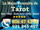 TAROTISTAS Y VIDENTE en Córdoba - foto