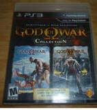 God of war collection para PS3,Pal espa - foto