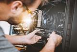Reparación ordenadores y portátiles 24/7 - foto