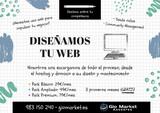 ¿Necesitas una web para tu negocio? - foto