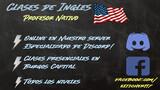 CLASES DE INGLES (PROFESOR NATIVO) - foto