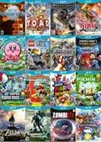 Juegos Wii ,Wii U y Switch - foto