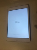 APPLE IPAD MINI (WI-FI) (A1432) 16GB