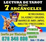 respuesta gratis por WhatsApp Tarot - foto