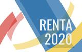 CampaÑa renta 2020 - foto