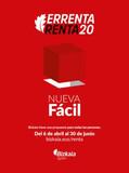 CampaÑa renta bizkaia 2020 - foto